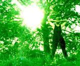 sun worshipper