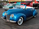 1938 Ford Convertable (altered)