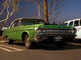 1964 Dodge Polara (Wedge)
