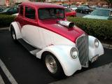 Hot Willys