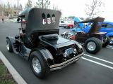 1925 to '27 Ford Roadster