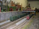 DICK'S MODEL RAILROAD