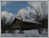 Cottage Quebec