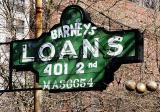 Loan shop near Pioneer Square