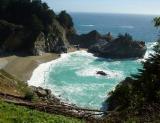 22FEB03 - Monterey to SD