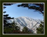 Snow Peaks