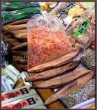 Dried Tuna Filets