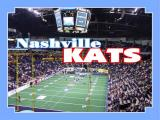 Nashville Kats Arena Football