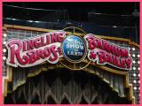 Ringling Brothers Circus Nashville