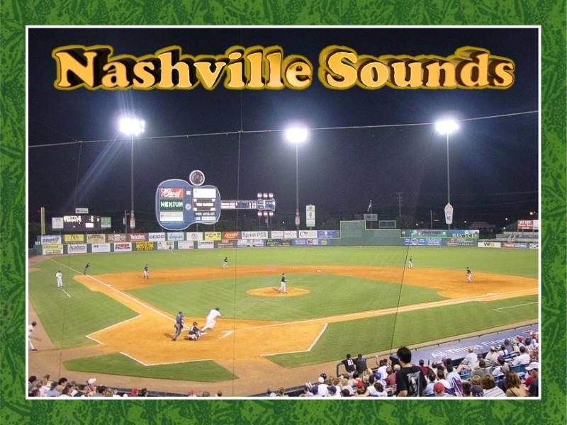 Nashville Greer Stadium