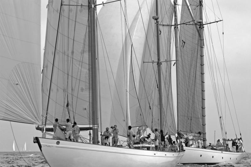 Nordwind rattrapé par Lélantina