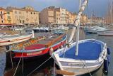 Port de Saint-Tropez... cherchez l'erreur !