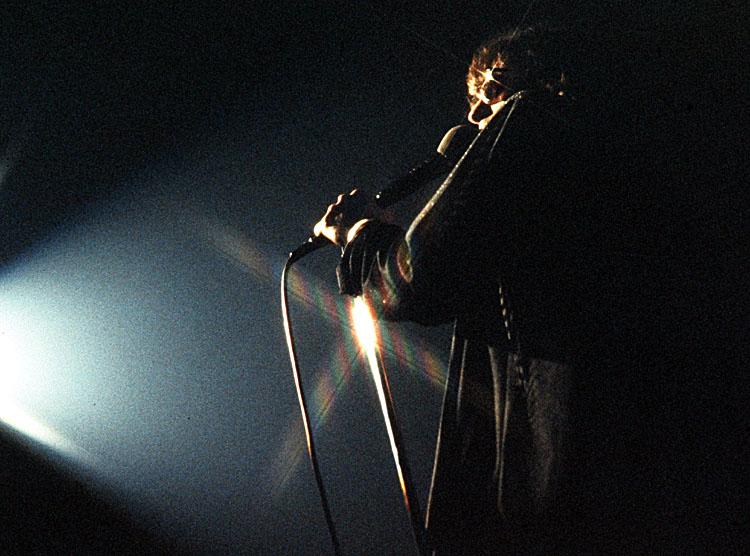 Peter Wolf  / J. Geils Band