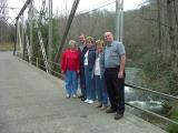 On The Mountain Bridge