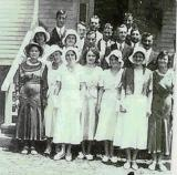 Workmore High School Class Of 1932