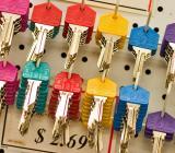 3/13: Color Key