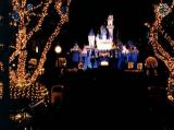 When you wish upon a star....