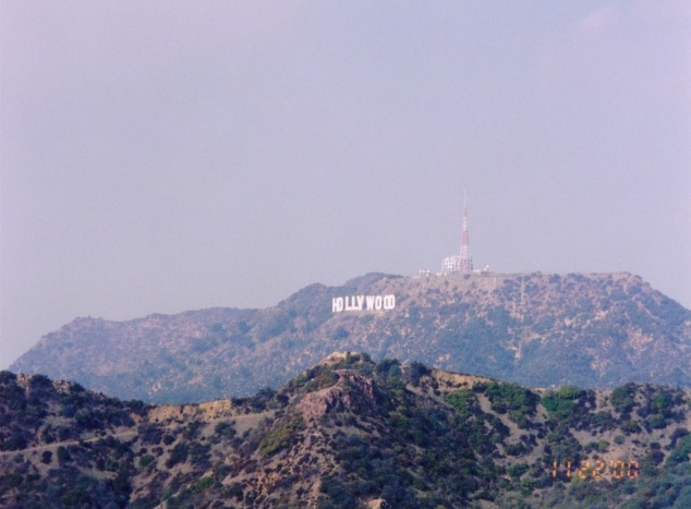 Hooray for Hollywood!!