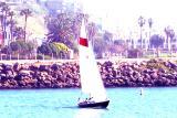 Sail Boat PS