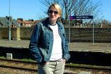 White Hart Lane Sarah