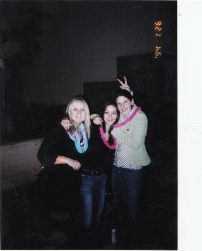 Lindsy, Tarina and Laura