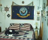 Navy Room