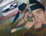 Selfportrait 2003