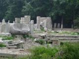 Ruins of Shi Bei Qiao.
