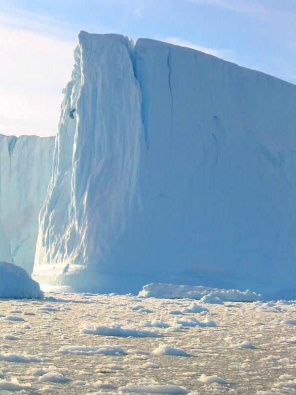 Church Iceberg
