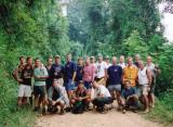 Mountain Bike Trip to Laos