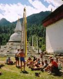 Lunch at the stupa.jpg