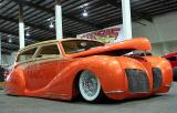 Majorly customized Lincoln Zephyr