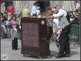 San Isidro 2005