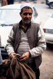 Blanket Seller, Peshawar