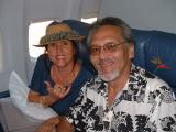 Aloha Kakahiaka from Aunty Aloha Chris & Krash