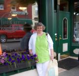 me on the streets of sewickley, pa