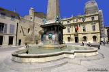 Pl de la Republique/Arles