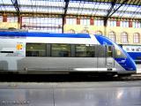 Marseille TGV Station