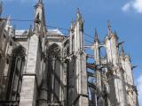 Beauvais, May 2005