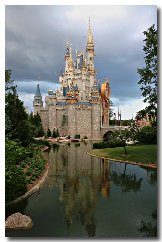 Storm over the kingdom
