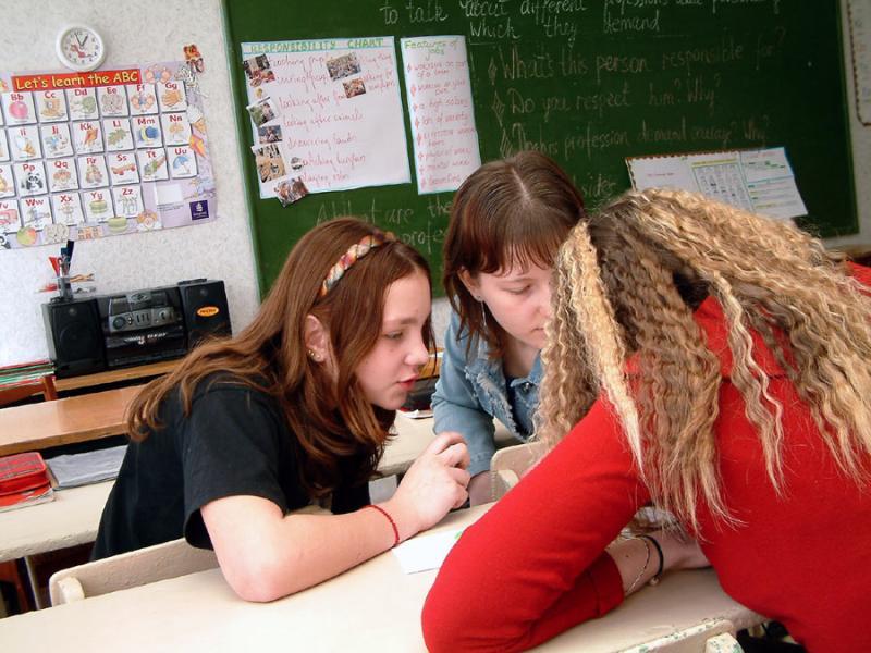 Girls School31