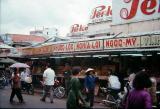 Market in Siagon