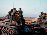 M-48 Tanks