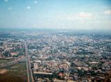 Siagon from the air