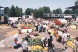 Fergana bazar