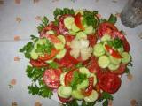 Lenas salat.