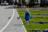 People Of Riga