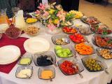 Food of Riga