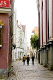 Streets of Riga