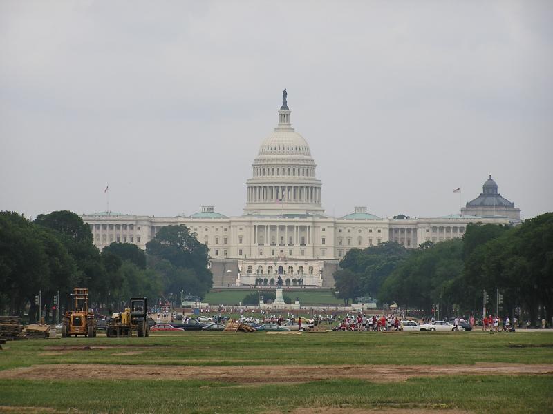 DC - Capital Building